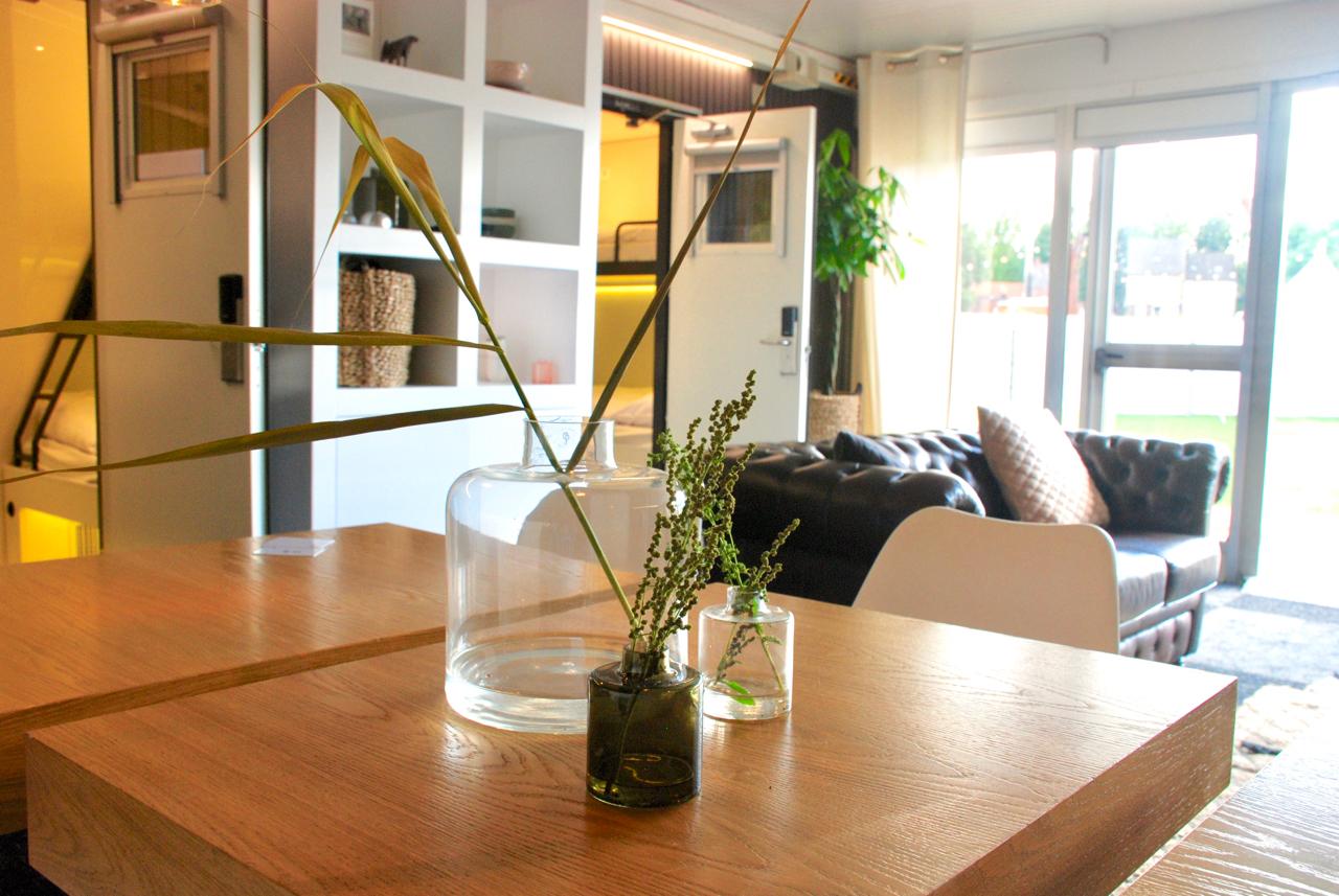 Popup apartment interior 1